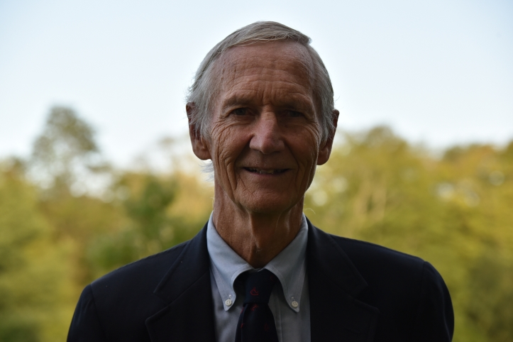 Dr. David bingham